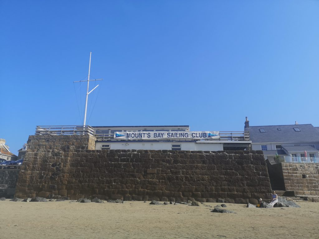 Mounts Bay Sailing Club